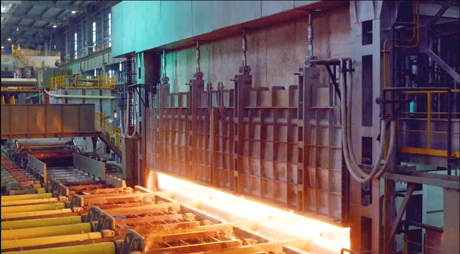 Iron ore price hits 10-year high on rising steel demand